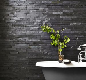 Black-Slate-Split-Face-Tile