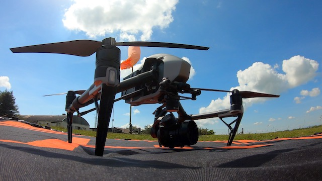 Drones in renovation projects: What do we need to know?
