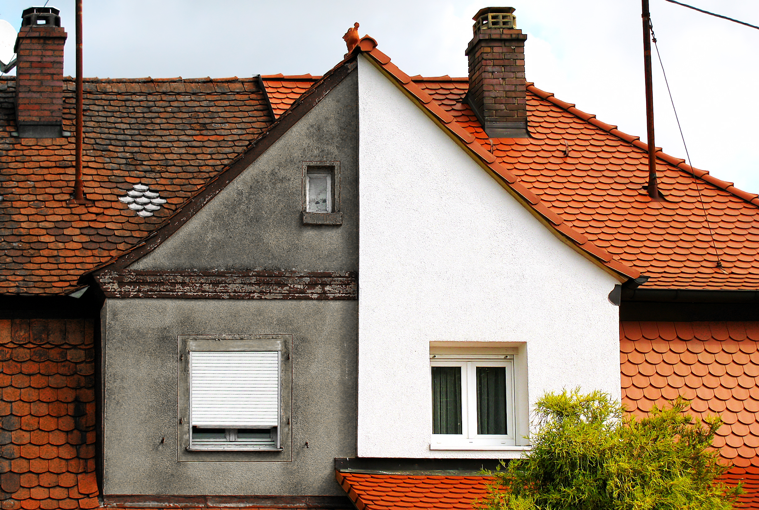 Hold Over Relief On Rental Property