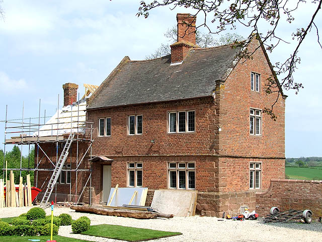Is your ppr relief at risk due to renovation works for Renovating an old home