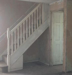renovate stairs