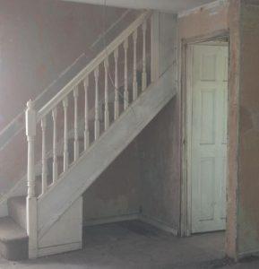 Renovate Stairs